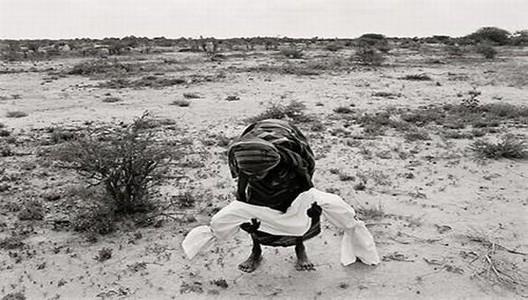 Somalia se muere de hambre