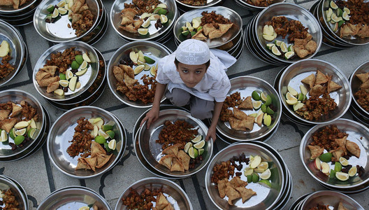 Ramadán: fe a través del ayuno