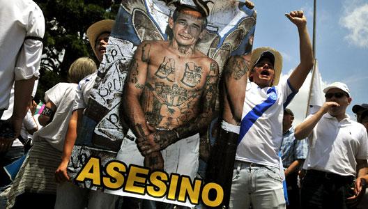 GUATEMALA EN CRISIS