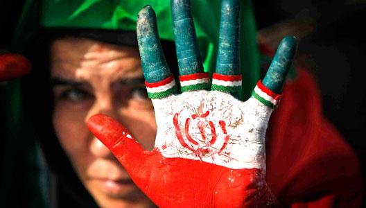 Internet provoca nueva revolución en Irán