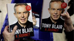 El tortuoso viaje de Tony Blair