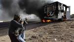El incierto futuro de Libia