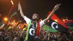 Primavera árabe en el limbo