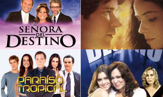 brasil las novelas brasilenas tienen un gran impacto en el peru y en ...