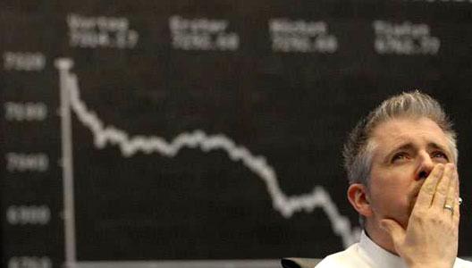 La crisis bancaria, mundial, financiera y real
