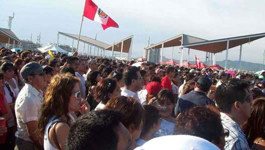 Perú multicultural