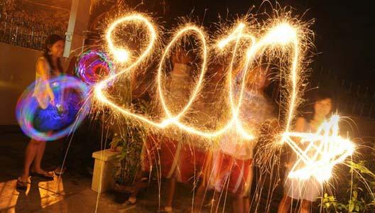 Nuevo año: nuevas ilusiones