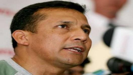 Ollanta Humala: de Locumba a Palacio