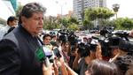 Por qué Alan García no votará por Ollanta Humala