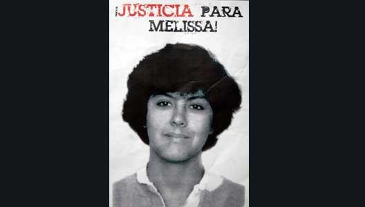 MELISSA ALFARO MÉNDEZ