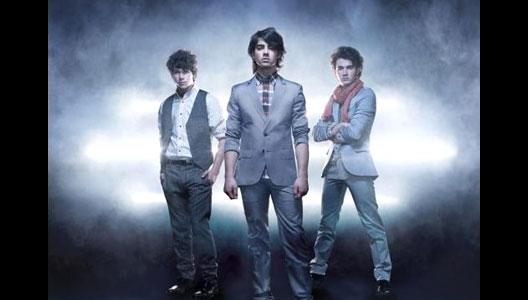 Los famosos Jonas Brothers vuelven a Lima