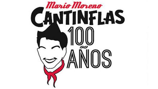 Los 100 años de Mario Moreno Cantinflas