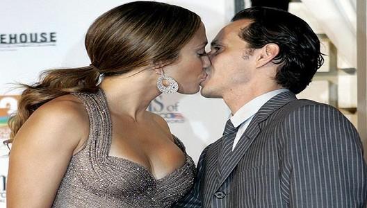 Las causas de la separación de Jennifer Lopez y Marc Anthony