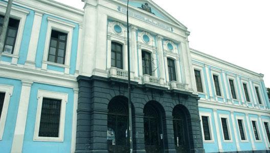 CRISOL DE PERUANIDAD