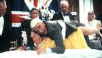 Leslie Nielsen, ese genial comediante