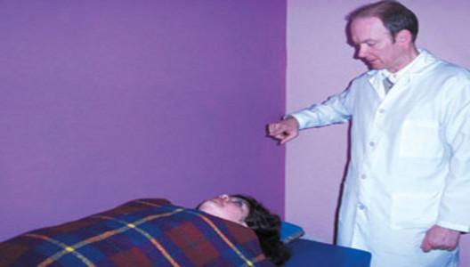 Hipnosis para curar