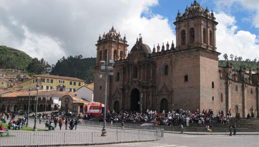 Cusco: mucho más que Machu Picchu