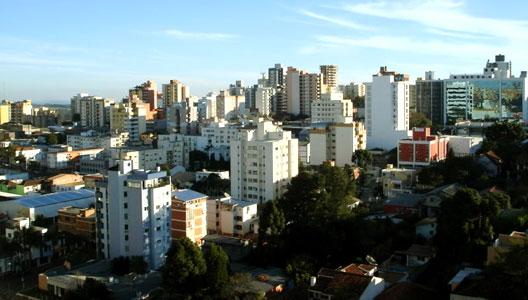 REGIÓN DE GAÚCHOS
