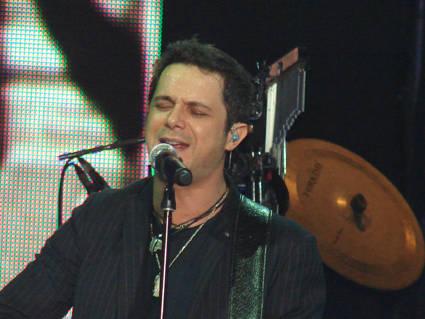 Alejandro Sanz estrenará concierto en 3D