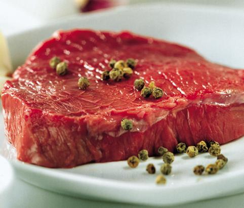 ¿Porqué no se come carne roja en Semana Santa?