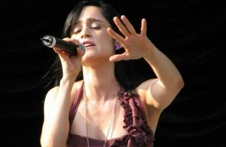 Grammy 2011: Julieta Venegas nominada por 'Mejor álbum de pop latino'