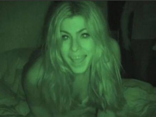 Eva Mendes grabó video porno para burlarse de rumores