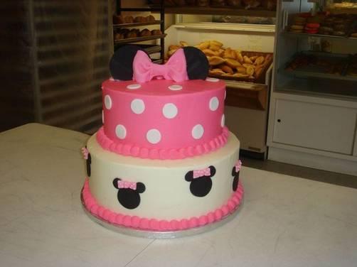 Lindos modelos de tortas de cumpleaños para niñas - Generaccion.