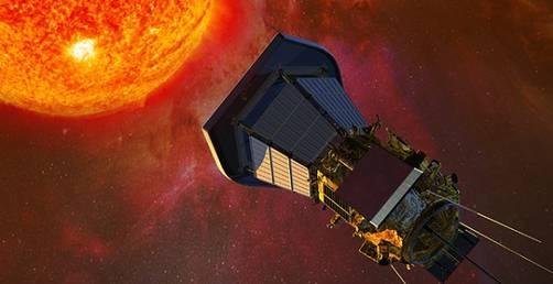 La NASA enviará misión al Sol en 2018