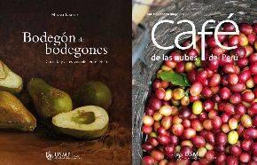 Cuatro libros peruanos ganaron premios Gourmand 2011, los 'Oscar' de la gastronomía