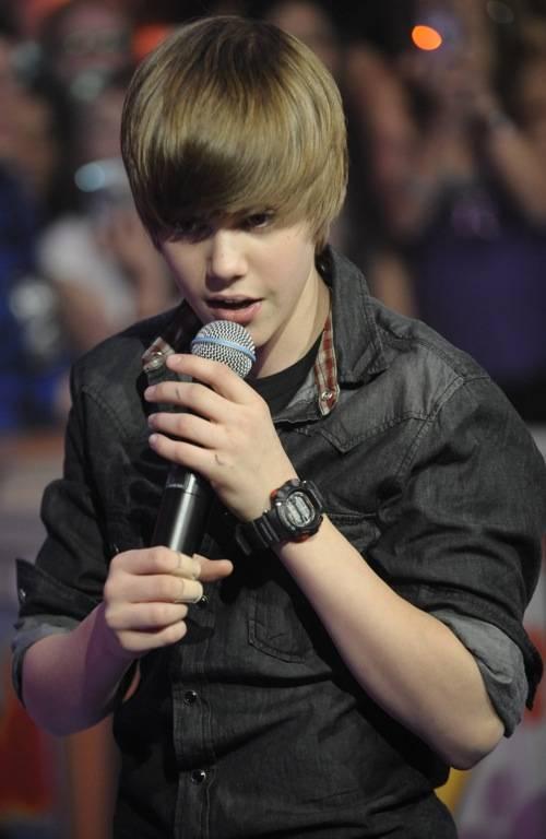 Justin Bieber y los falsos rumores