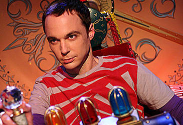 Jim Parsons es gay