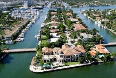 How to search real estate properties in Fort Lauderdale?
