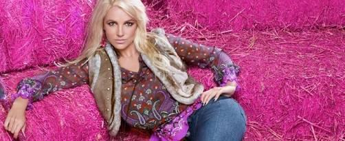 Britney Spears: Fotos de la cantante desnuda podrían ver la luz muy pronto