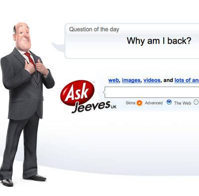 Ask.com cierra, no pueden con Google