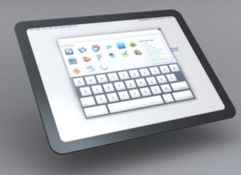 Google Chrome Tablet Review