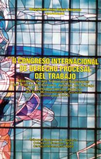 Congreso internacional de derecho del trabajo y de la seguridad social