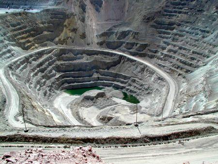 Sociedad Minera Cerro Verde. Programa de Becarios  2012