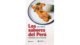 Perú: Libros de gastronomía más importantes del 2010