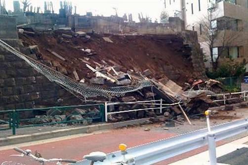 Alarma de Tsunami desde México a Chile tras terremoto en Japón