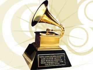 Hoy llega la entrega de los Grammy Latino 2010