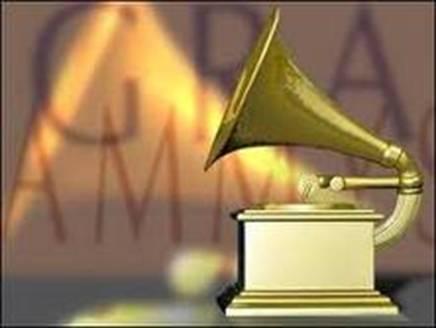 Los codiciados Grammy en la capital del pecado de EU