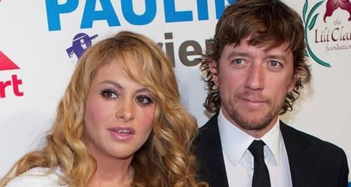 Nicolás Vallejo Nájera esposo de Paulina Rubio se reúne con abogada experta en divorcios