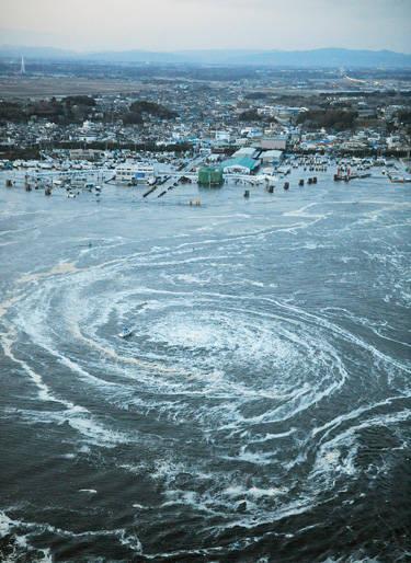 El terremoto de Japón reaviva las profecías del fin del mundo en 2012