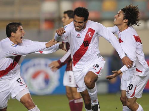 Partido amistoso Perú vs Panamá será transmitido por ATV esta noche