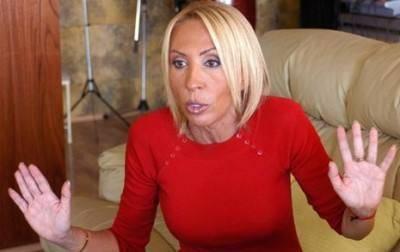Vídeo donde Laura Bozzo insulta a empleados de TV Azteca