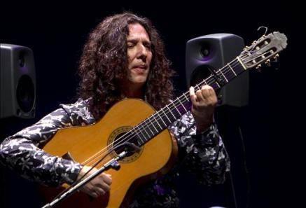 Grammy Latino 2010: Tomatito se hace con el mejor álbum de flamenco