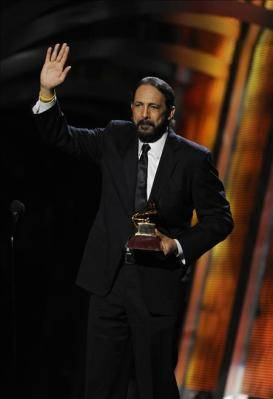Grammy Latino 2010: Juan Luis Guerra triunfa con tres premios