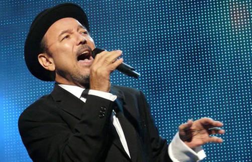 Grammy Latino 2010: Rubén Blades premiado por Mejor Album Cantautor del Año
