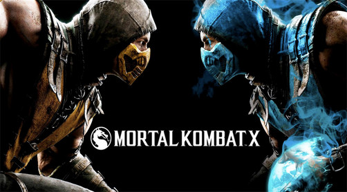Collect coins, Spirits and Points with All the all new mortal kombat x Suggestion online