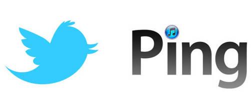 Apple se une con Twitter para mejorar Ping